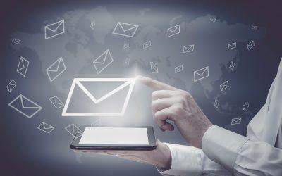 S'en sortir avec la gestion des courriels
