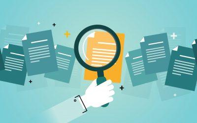 Organiser et ranger les documents familiaux vitaux