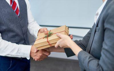 Vos employés n'ont pas besoin de cadeaux à Noël